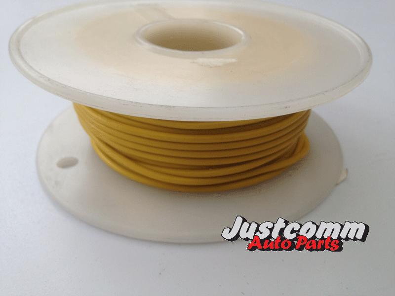 Single Core Cable Roll : Oex automotive cable m metre roll mm single core wire