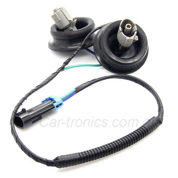 huhuhuhuhHolden Commodore Gen 3 - Ls1 Replacement Engine Knock Sensor Harness