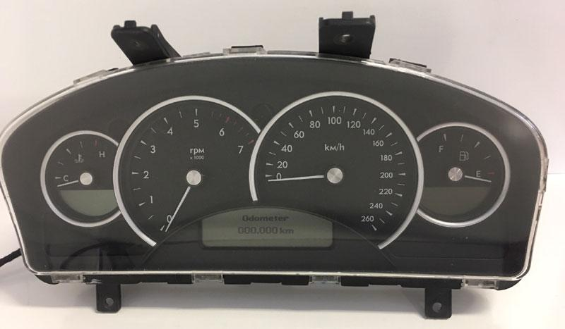Holden Commodore VZ Level 3 Calais Instrument Cluster - Choose Klms 92121922