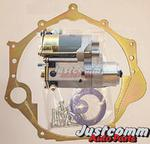 Holden Commodore VB-VS LS1 LH Starter Conversion Kit Suit T56 Manual