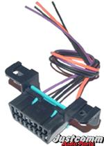OBD-II Diagnostic Connector Pigtail