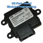 Holden Commodore VE Park Assist Module VIN Programming Service