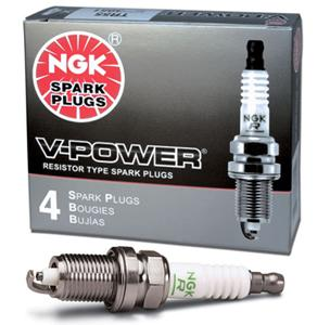 VZ COMMODORE LS1 / GEN3 - NGK TR6 Spark Plugs Set of 8 - Suit Cammed or Turbo