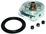 justcomm autoparts - OIL PRESSURE GUAGE ADAPTOR - SUIT V6 COMMODORES